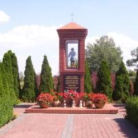 Orzeszkowo
