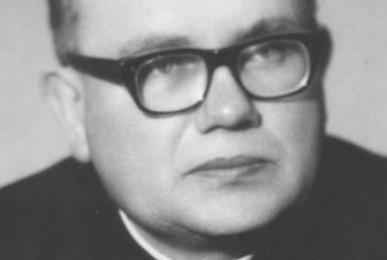 Ks. Stanislaw Kubiak