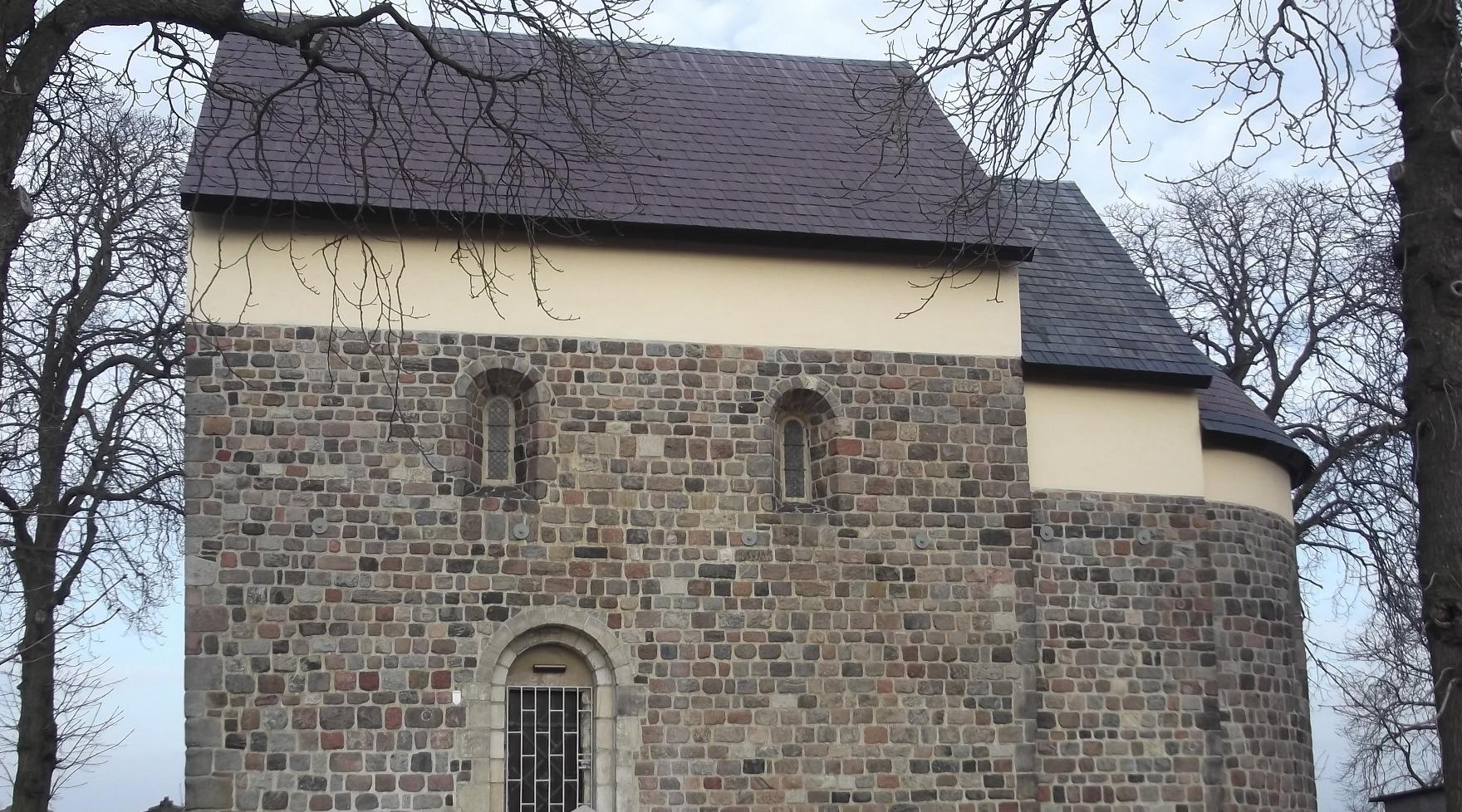 Kościół w Gieczu